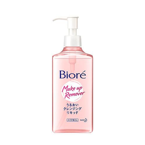 Bioré Makeup Remover Moisture Cleansing Liquid