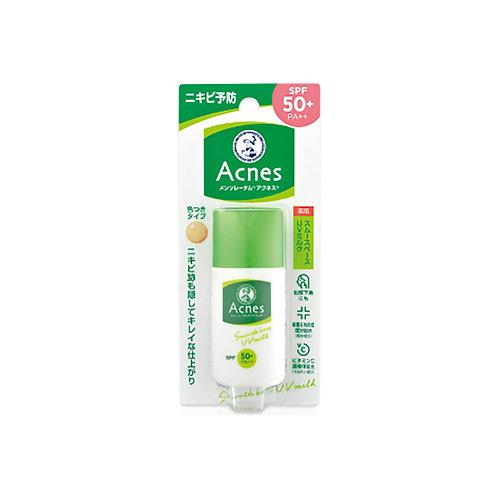 Acnes Smooth Base UV Milk