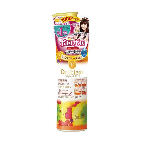 DET Clear Bright & Peel Peeling Jelly