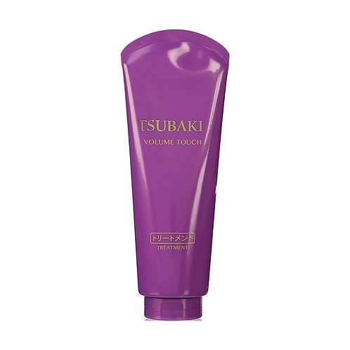 Shiseido Tsubaki Volume Touch Treatment