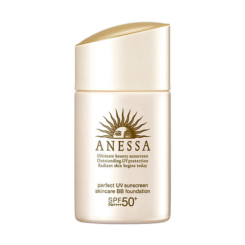 Anessa Perfect UV Sunscreen Skincare BB Foundation