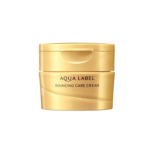 Aqua Label Bouncing Care Cream