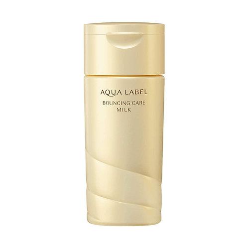 Aqua Label Bouncing Care Lotion Milk
