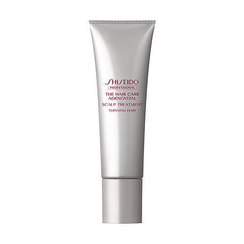 Shiseido Professional The Hair Care Adenovital Scalp Treatment Thinning Hair