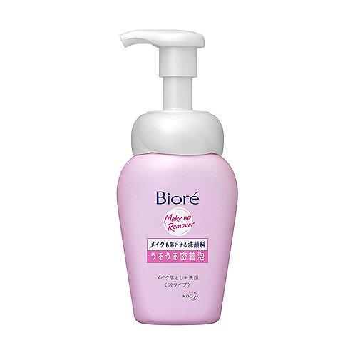 Bioré Makeup Remover Facial Wash Foam