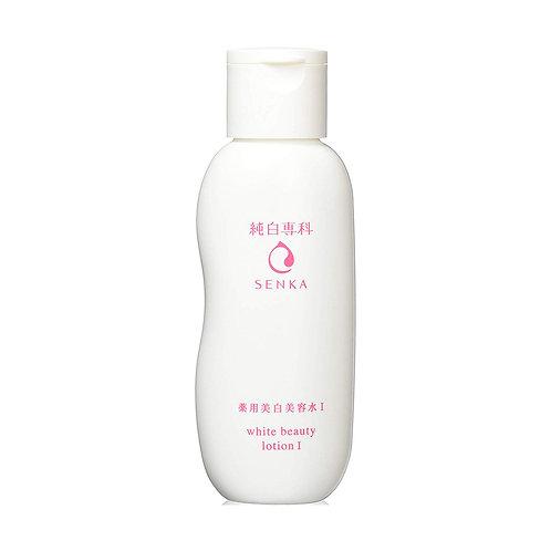 Shiseido Senka White Beauty Lotion I