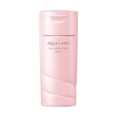 Aqua Label Balance Care Milk
