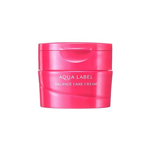 Aqua Label Balance Care Cream