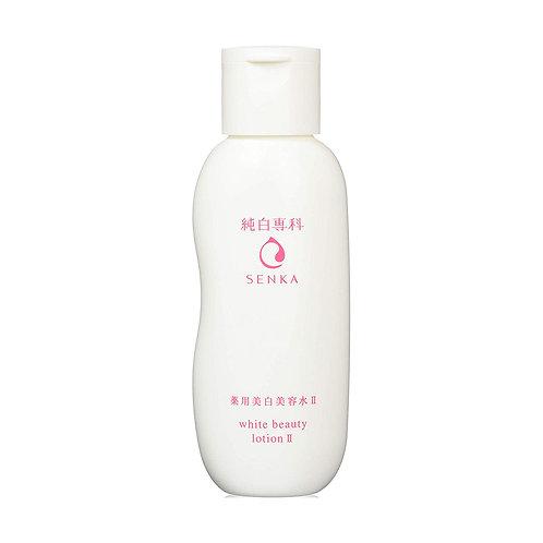 Shiseido Senka White Beauty Lotion II