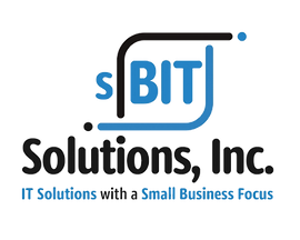 sBIT Logo - Transparent