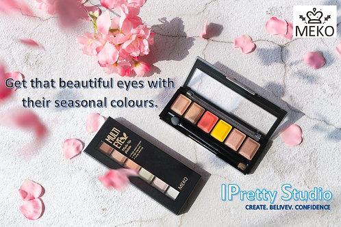 MEKO Muliti Eye Makeup Palette