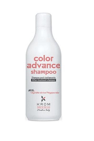KROM Shampoo Color Advance