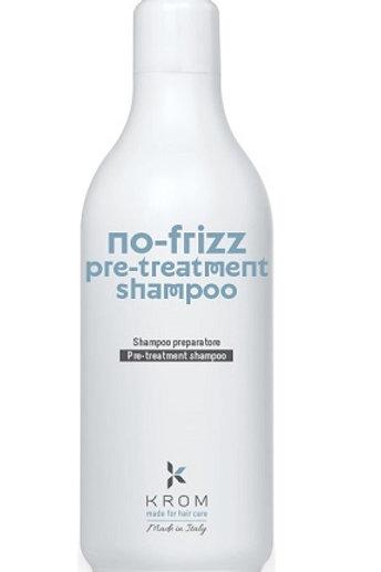 KROM Pre-Treatment Shampoo (no-frizz)