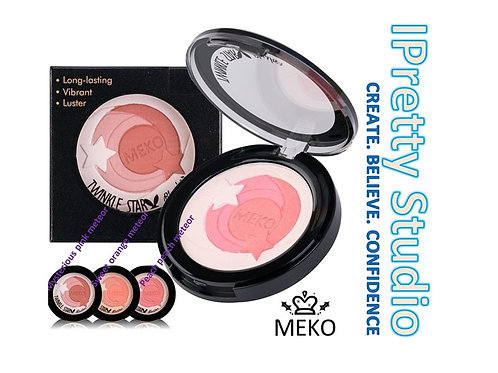MEKO Starry moment blush
