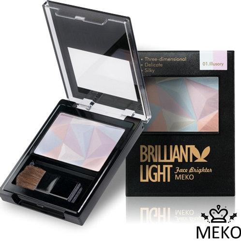 MEKO Brilliant light face brightener