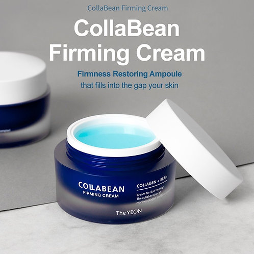 The YEON Collabean Firming Cream (Drop ship)