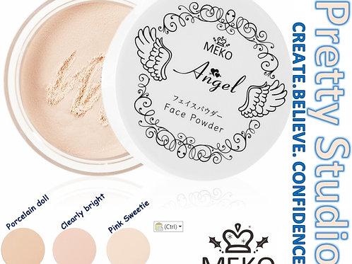 MEKO Pinky angel loose powder