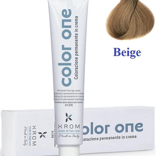 KROM hair crème colour