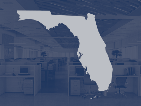 Florida Law Firms Using Legal Tech Get More Done with Less Space