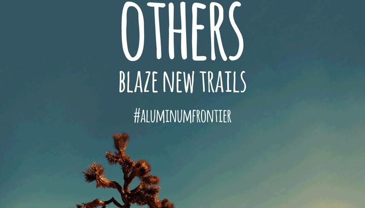 AIRSTREAM  | Blaze New Trails - Ad