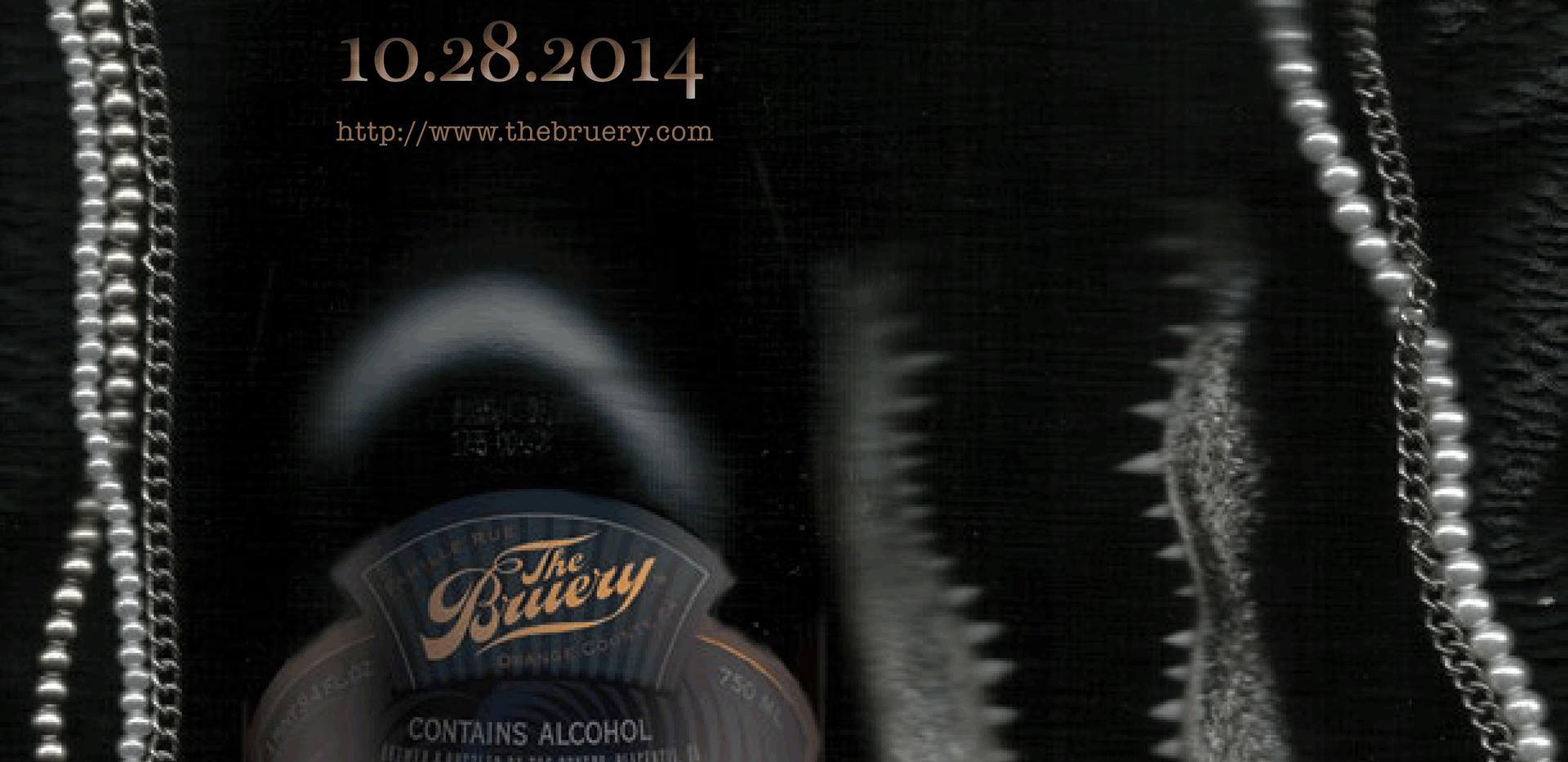 THE BRUERY  |  Black Tuesday Ad3