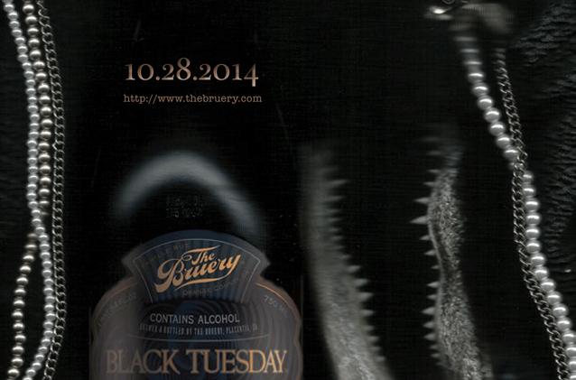 THE BRUERY     Black Tuesday Ad3
