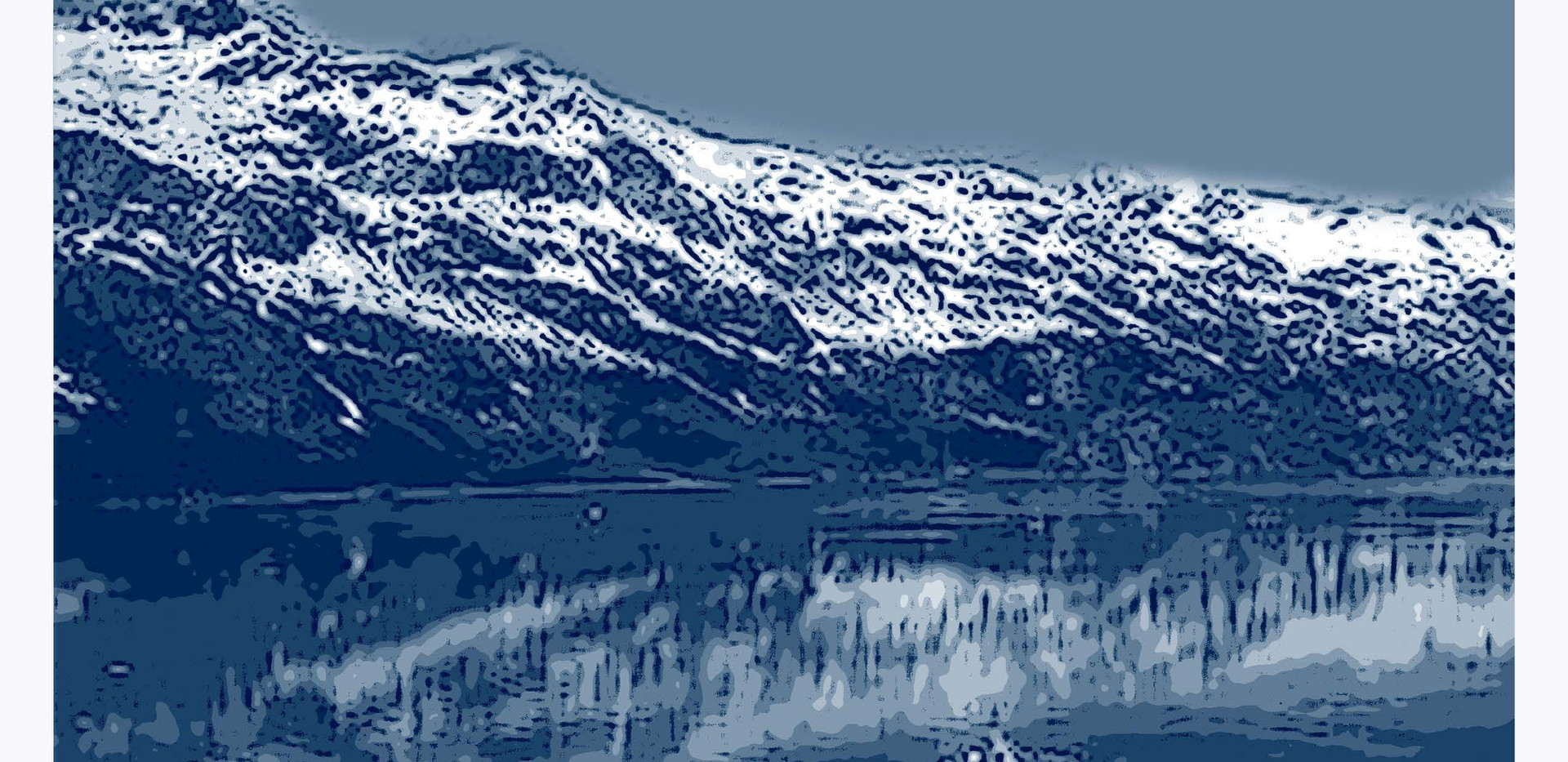 HAL | Alaska - Ad