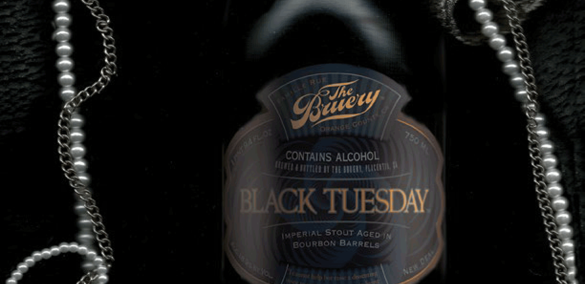 THE BRUERY  |  Black Tuesday Ad1