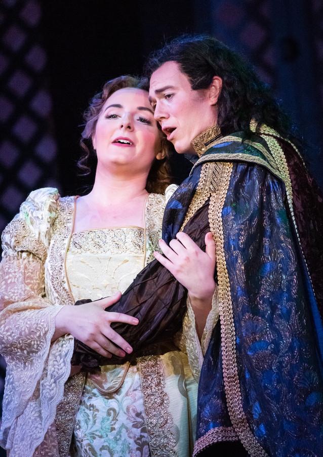 Romeo et Juliette - Romeo