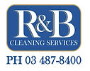 R & B Cleaning Services, Cleaning Dunedin