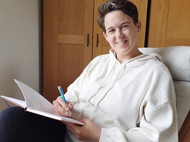 Rachel Ireland - Creative Coach