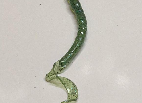 Big O' Worm