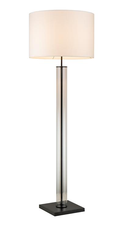 Norman Floor Lamp (black)