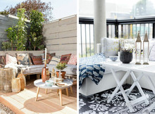 TWO GARDEN STYLES WE LOVE THIS SPRING