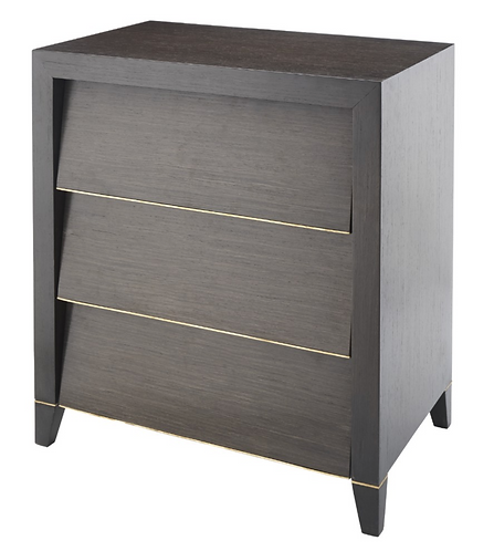 Radway Brown Chest of Drawers