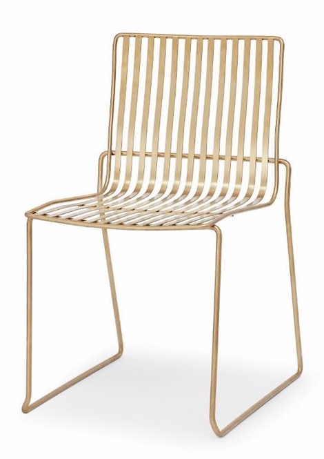 Finn Stacking Dining Chair