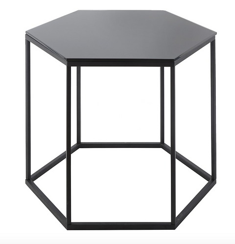 Faren Side Table