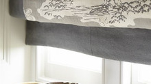 ROMAN BLINDS - A STYLE GUIDE