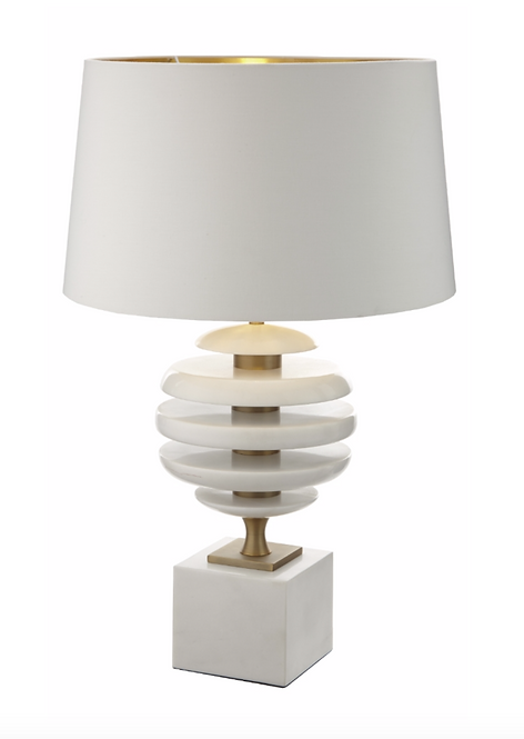Renata Table Lamp (Base Only)