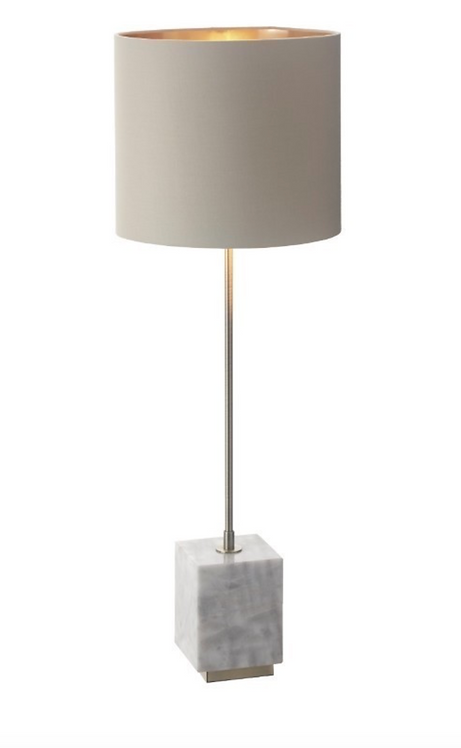 Sintra Antique Table Lamp