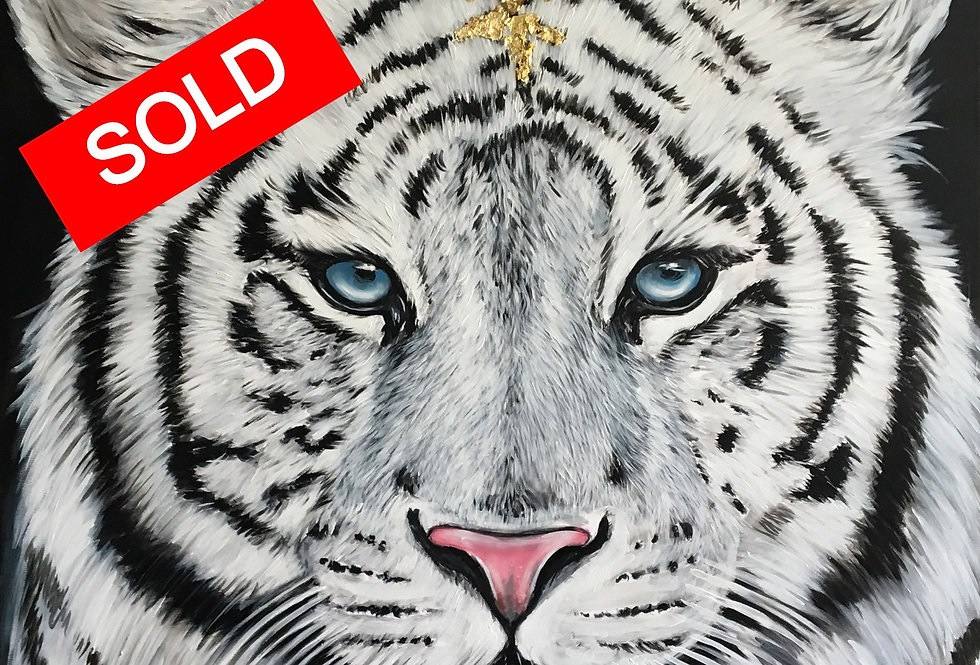 THE PRINCE - SOLD