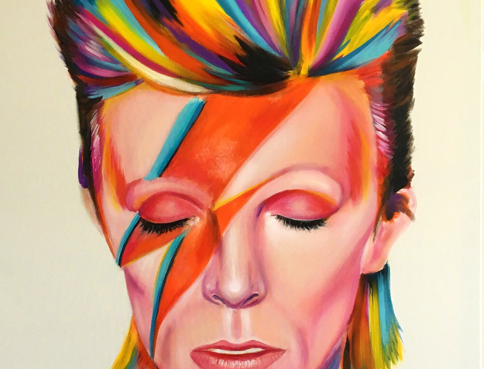 David Bowie - SOLD