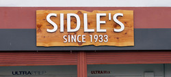 Welcome to Sidle's Automotive!