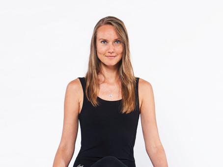 Yoga XL @ Aruna: extra lange yogales