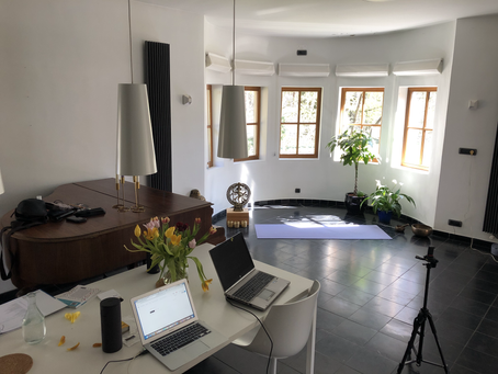 De online yogastudio thuis (2)