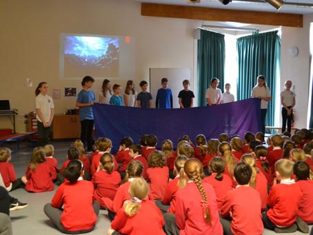 Class 5 Collective Worship