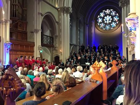 Stanbrook Abbey Concert
