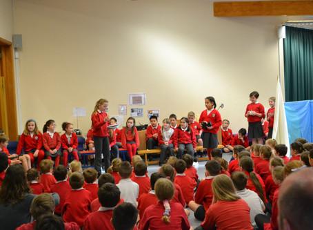 Class 4 Collective Worship