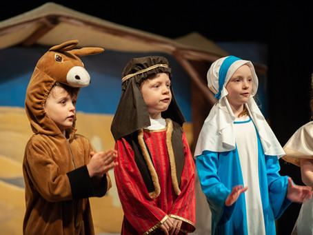 Baa Baa Bethlehem