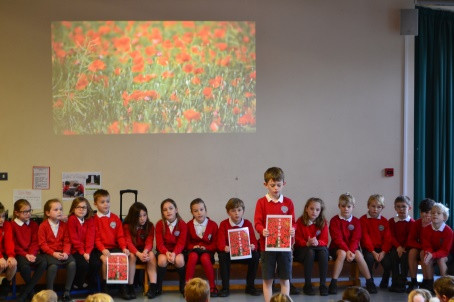 Class 3 Collective Worship